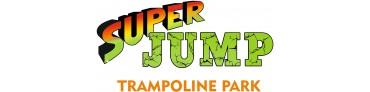 Super jump trampoline park