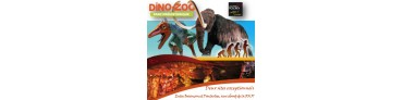 Dino zoo & gouffre de poudrey